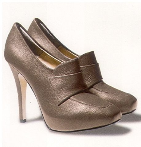 Latest-model-shoes