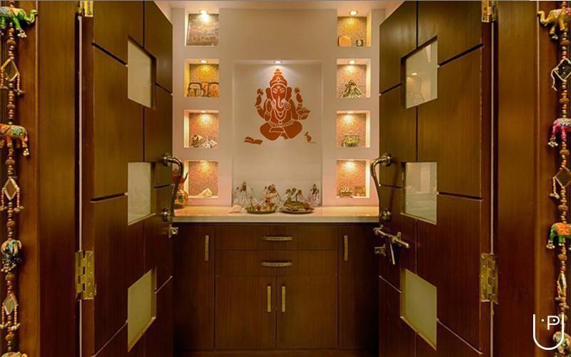 South Indian Pooja Room Designs Google Search Pooja Room Door