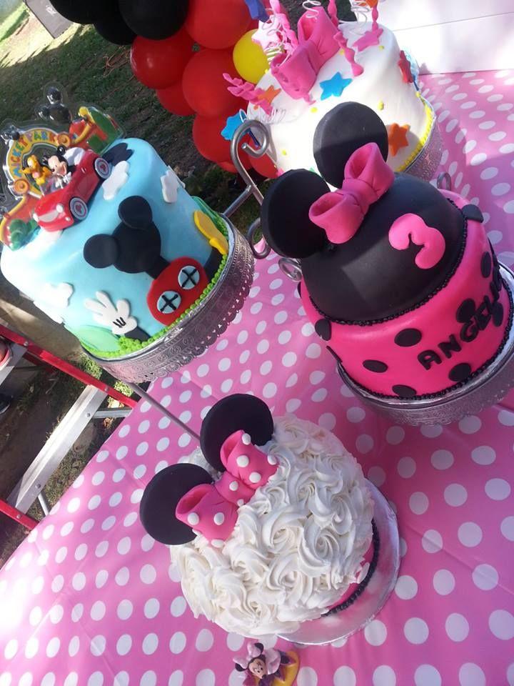 mickey mouse cake decorations amazon
