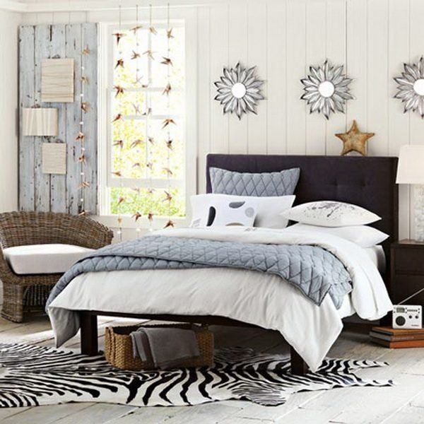 zebra cowhide rug bedroom area rug ideas decorating ideas with