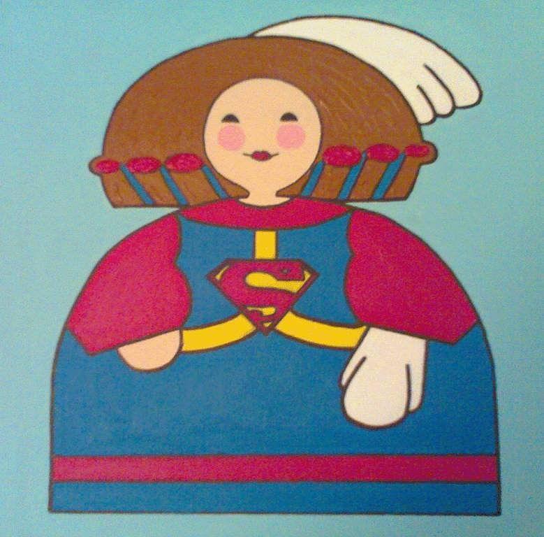 Cuadro meninas meninas pinterest pinturas foros y - Cuadro meninas moderno ...
