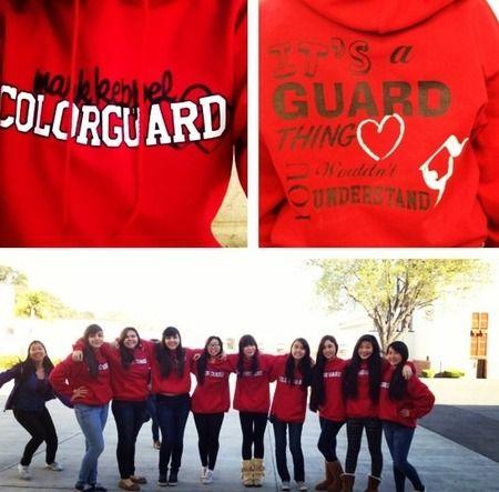 t shirt ideas for colorguard | Colorguard T-Shirt Design Ideas ...