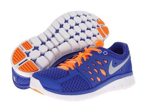 Nike Flex 2013 Vs Run Free Run