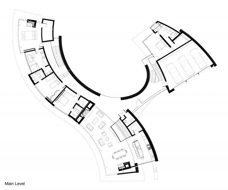 Image result for organic architecture floor plans   plans ... on modular design homes, prairie style design homes, green design homes, spain design homes, frank lloyd wright design homes, solar design homes, art deco design homes,