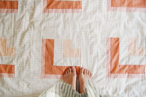 quilt | via all the mountains...