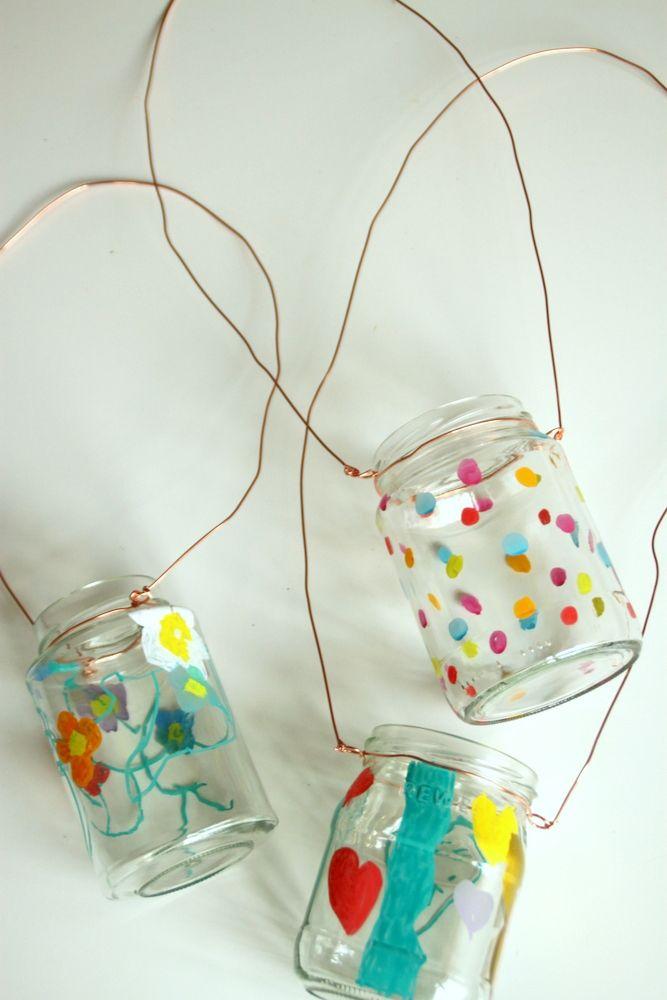 Photo of Hagepynt laget av barn – 4 enkle instruksjoner ⋆ Mamahoch2