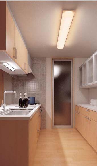 配線工事不要の簡単取付キッチンベースライト キッチン キッチン照明 キッチン ライト