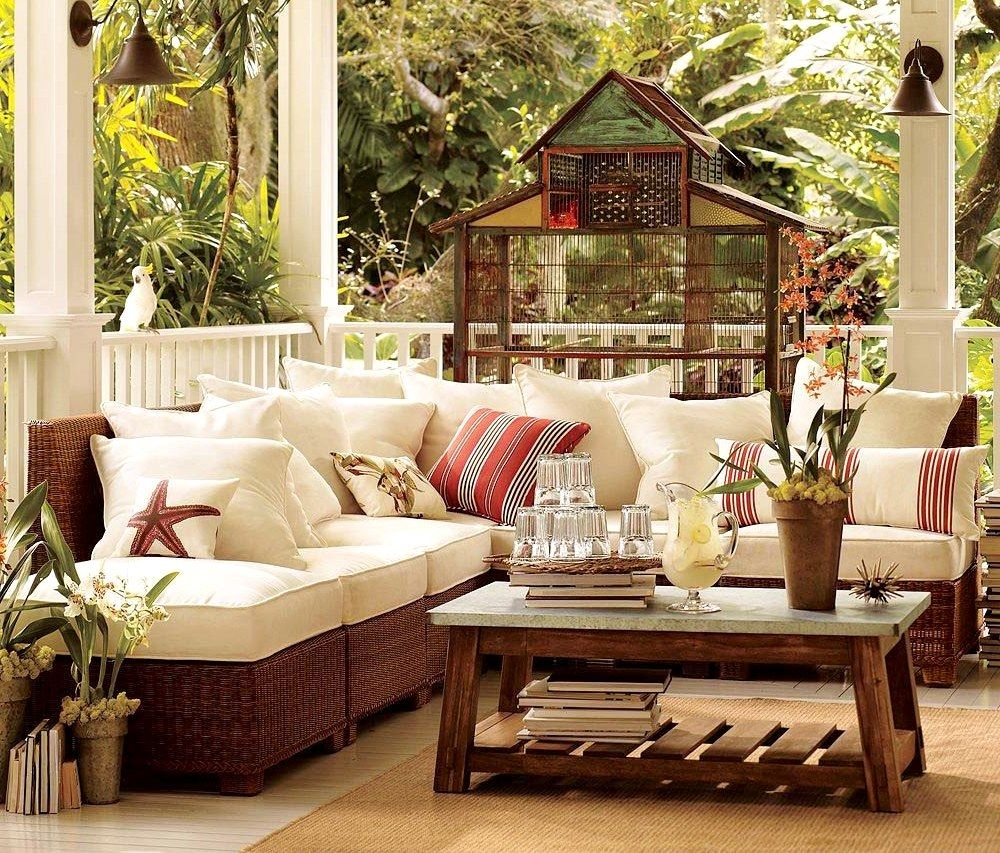 Home garden furniture  Pin by Anna Zolotova on COZY TERRACE Уютная терраса  Pinterest