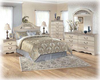Queen Bedroom Sets For Girls b196 queen bedroom set signature designashley furniture