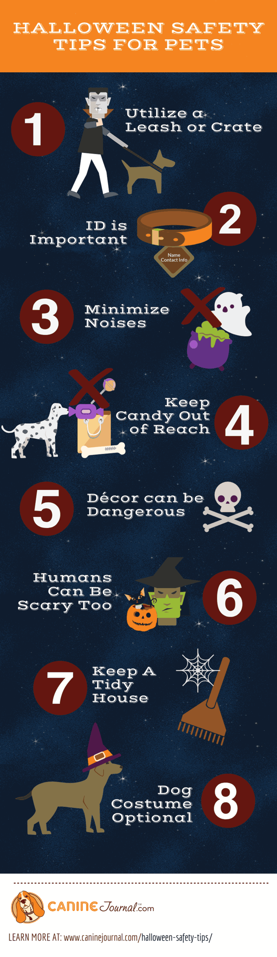 8 Halloween Safety Tips For Pets Halloween safety