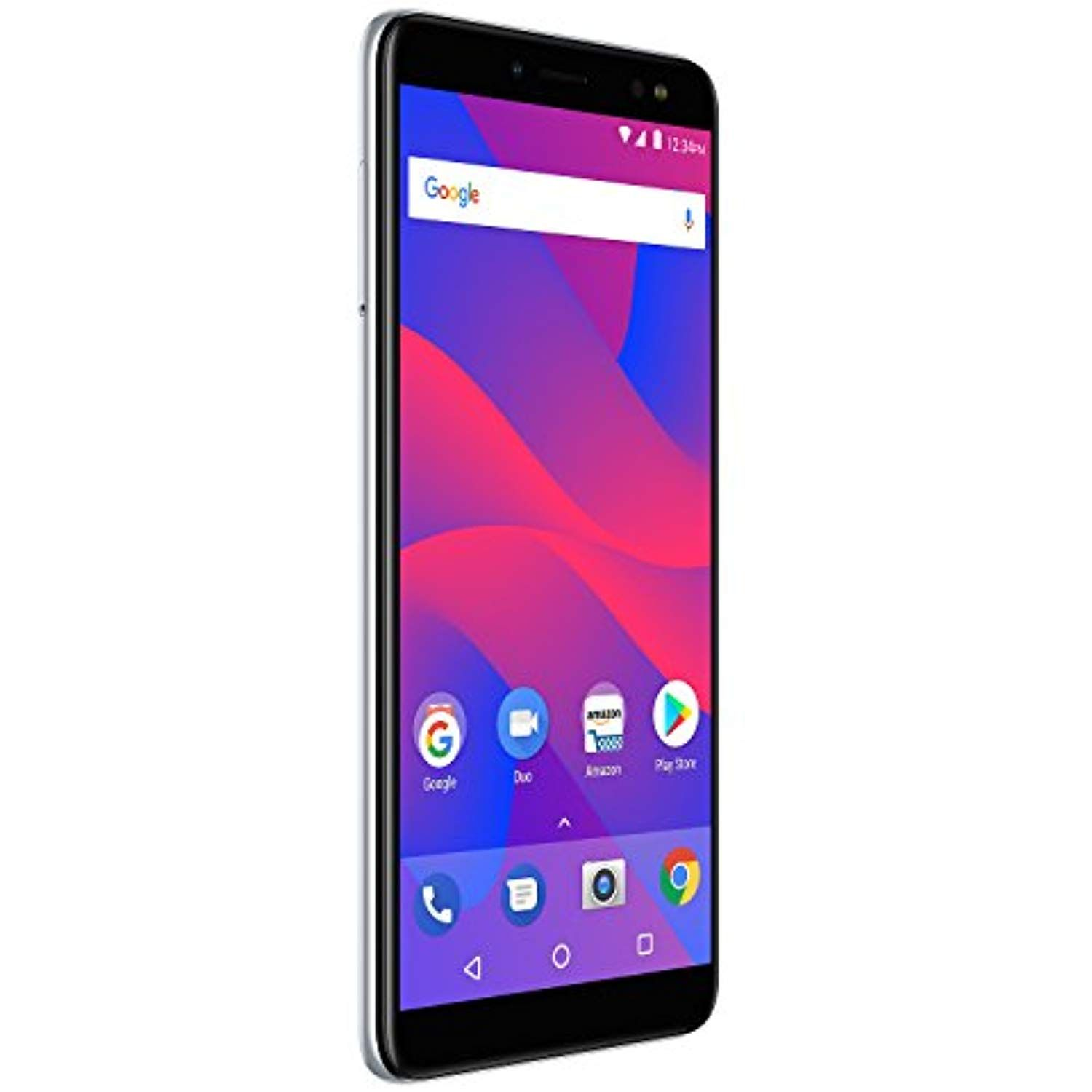 BLU Vivo XL3-5 5†HD 18:9 Display Smartphone with Android