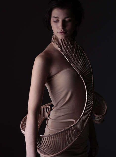 Body Jewelry by Stephanie Bila