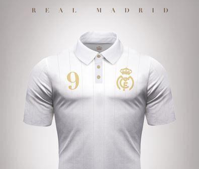Cereza fe cazar  Estaría Adidas pensando en vestir al Real Madrid con una camiseta clásica  en homenaje a la historia del club? - La Jugad…   Camisetas retro,  Camisetas, Real madrid