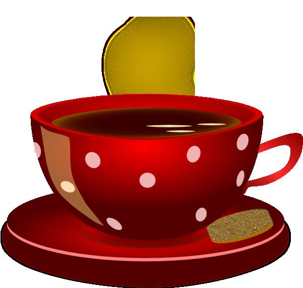 Coffee Cup clip art vector clip art online, royalty free