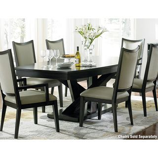 Art Van Parkside Dining Table 859 99 48 Inchx72 84 Inch Bow