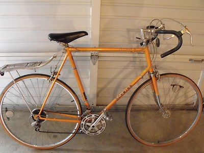70s Vintage Schwinn Le-Tour 10 speed road bike | Me Wanty