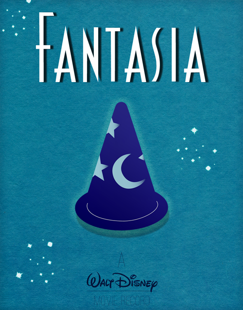 Fantasia was far ahead of its day. Disney wanted to bring culture to the common man and in so doing invented stereophonic sound in cinemas so that audiences could appreciate the music even more.