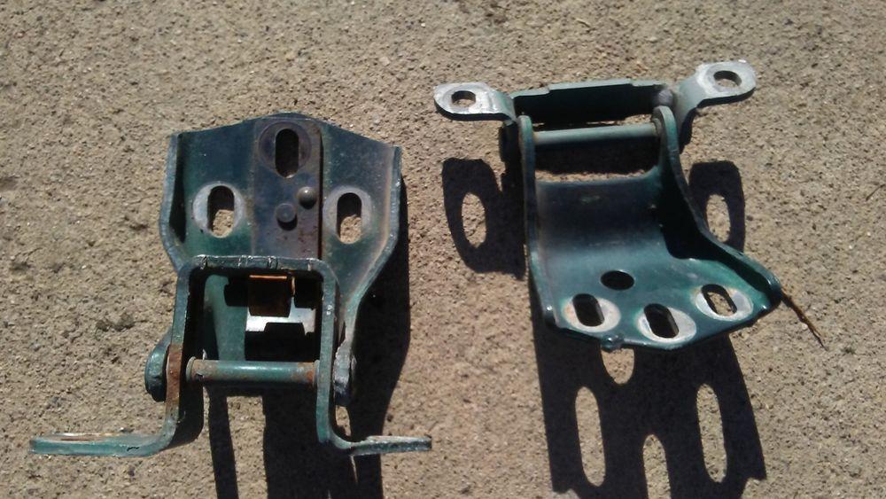 1987 1997 Ford F150 F250 F350 Bronco Rear Door Hinge Hinges Shackle Shackles Oe F150 F250 F350 F0150 F 250 F 350 Usedautop Used Car Parts Ford F150 F150