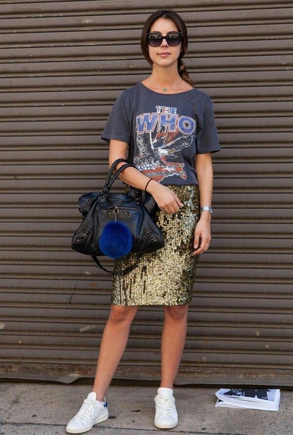 Pin de Yasmin de Albuquerque em Usaria | Ideias fashion