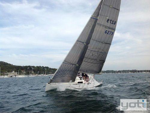 Cool boat | Super 30 Summersalt Yacht |  #Sailing #Summersalt #SummersaltYachts #SummersaltYachtsforSaleSydney #Yachts #YachtsforSale #YachtsforSaleNSW #YachtsforSaleSydney