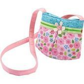 Photo of Reduced magnetic closure bags Haba Bag Elfine, Pink …