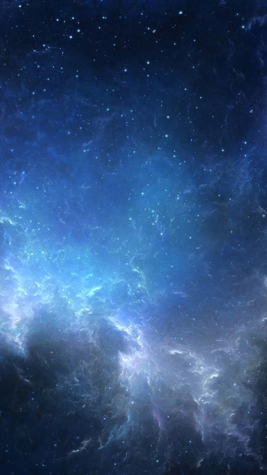 Stars In Space Space Phone Wallpaper Hd Galaxy Wallpaper Galaxy Wallpaper