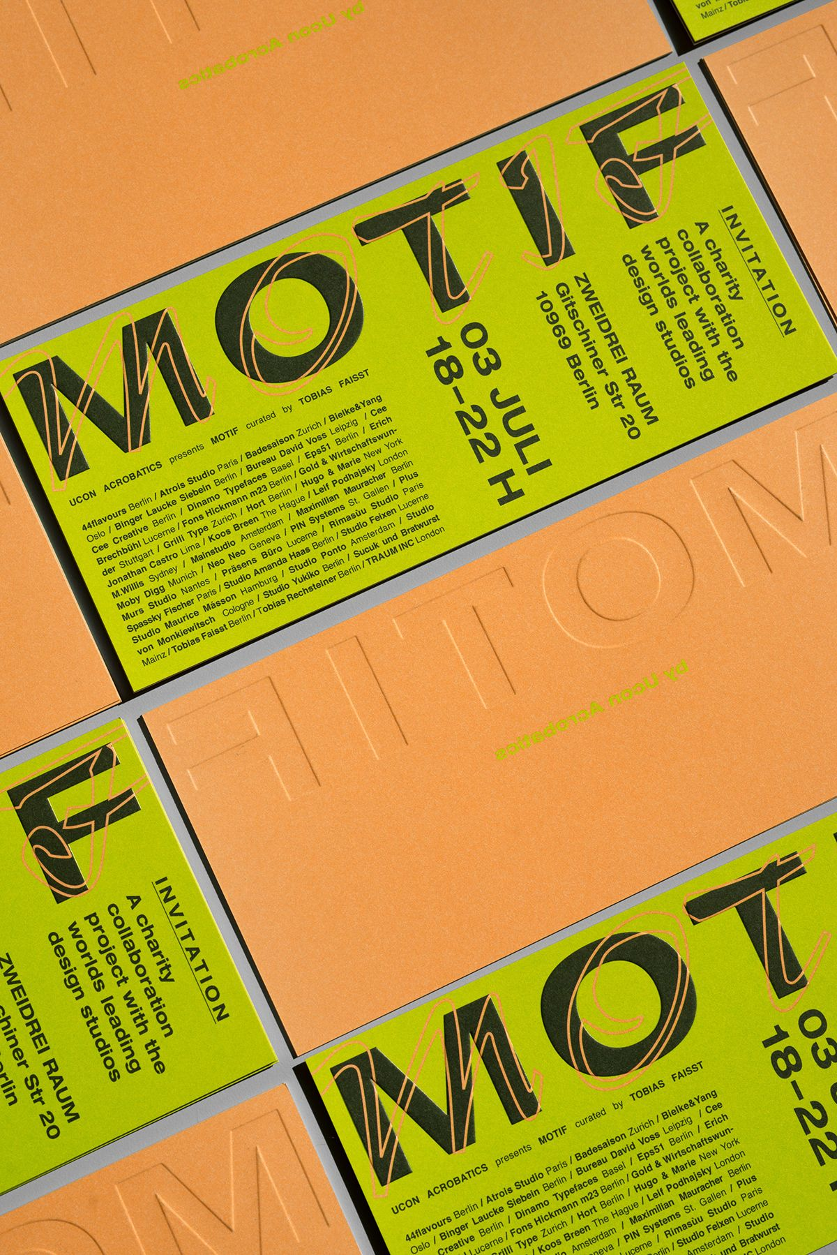 By Tobias Faisst Moby Digg Design Design Inspiration Graphic