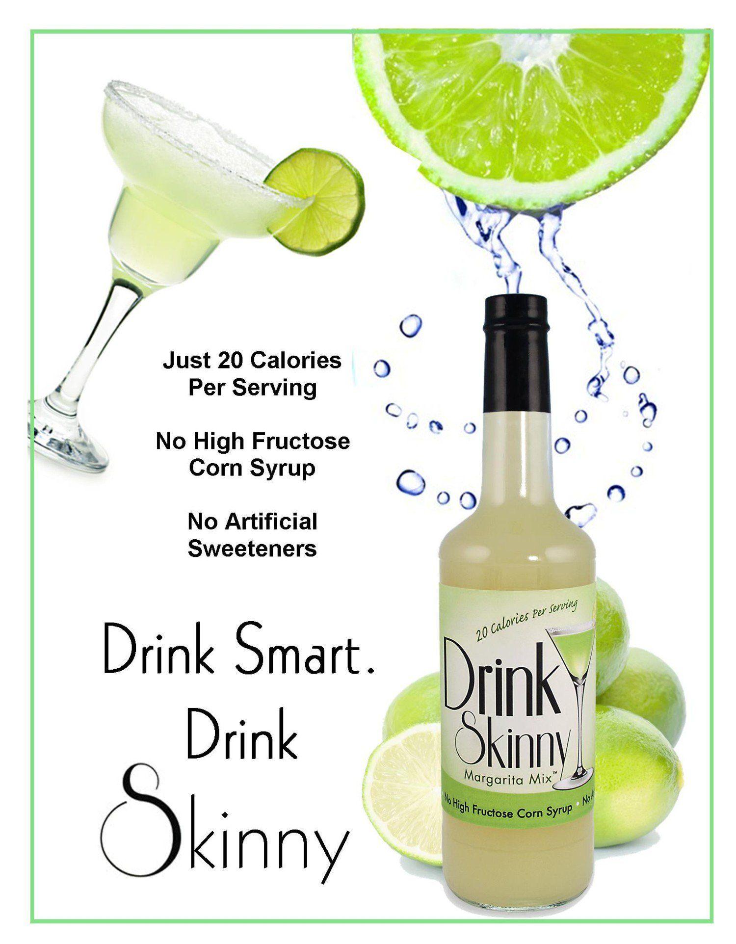 Drink Skinny ad