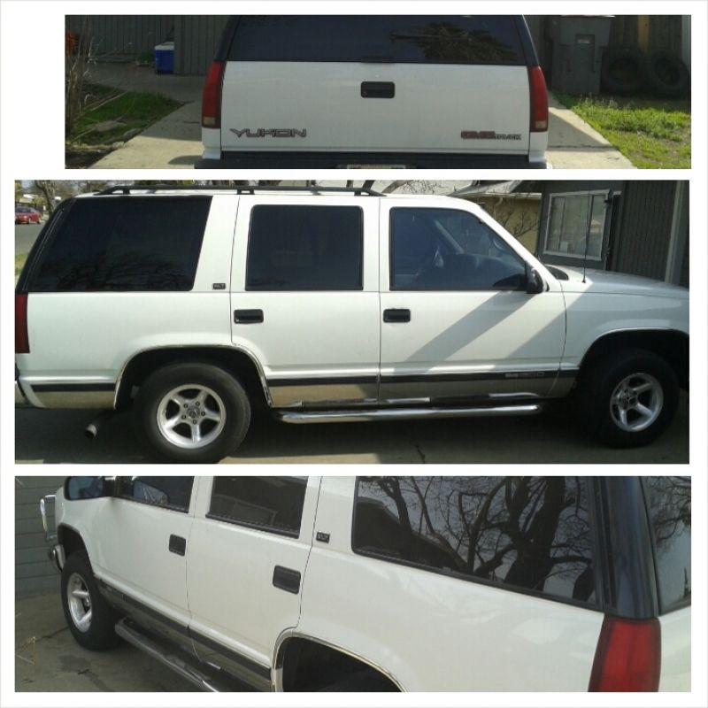 Used 97 gmc Yukon   Auto classified   Pinterest   Cars