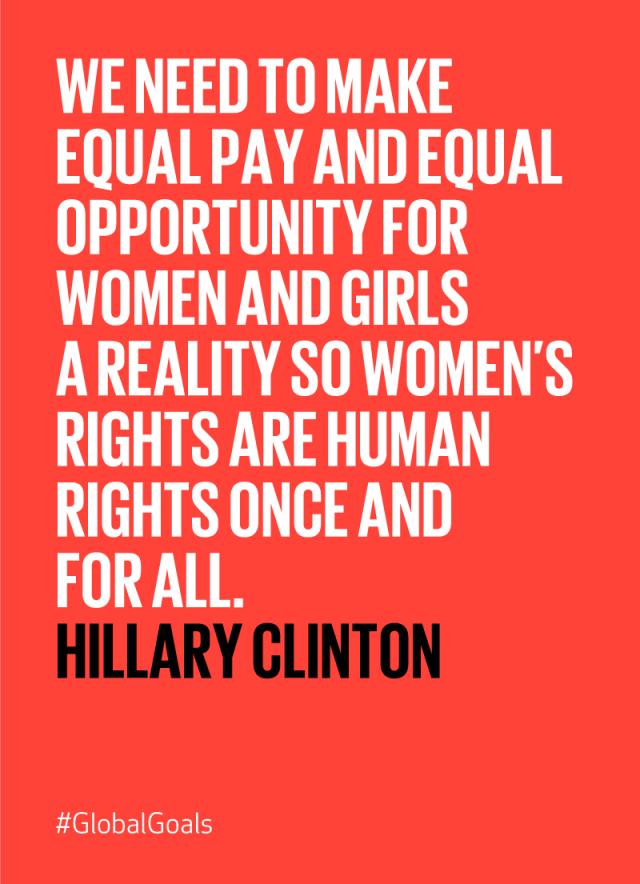Gender Equality Gender Equality Equality Equality Quotes