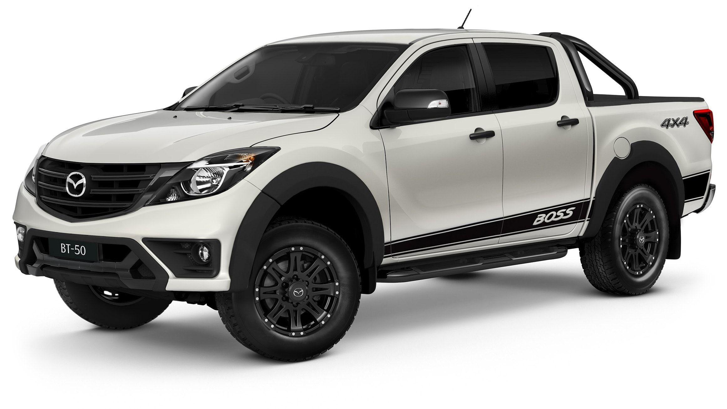 2020 Mazda Bt 50 Xt Picture In 2020 Mazda New Trucks Car