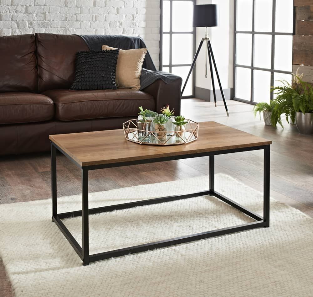 Tromso Coffee Table in 2020 Coffee table, Stylish living