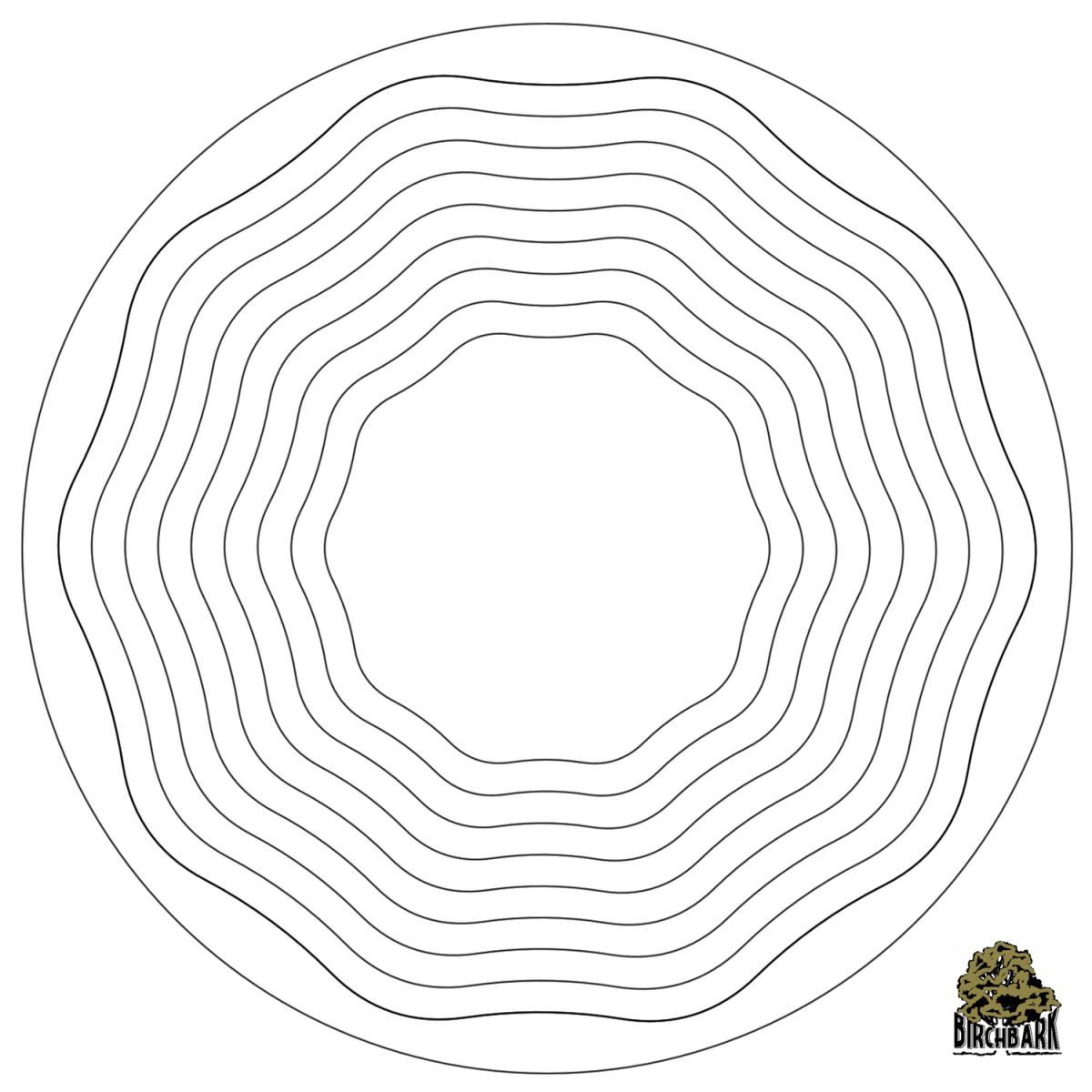 Basket or Bowl Pattern - posted in New Pattern Announcements: It is ...