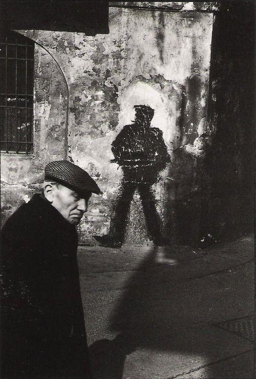 Milan, 1984 by Monique Jacot