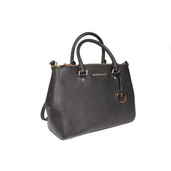 ded355ce74b Michael Kors - Tas - zwart | Tassen & accessoires - Bags, Michael ...