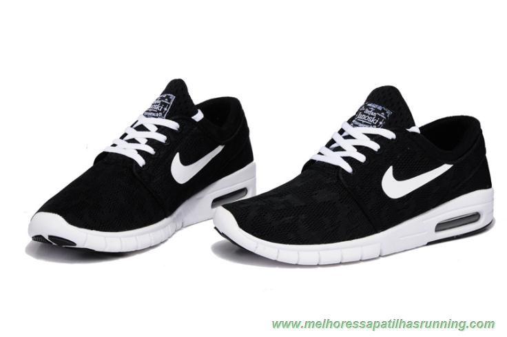 new arrival 7e0ea 4766f 631303-010 Nike SB Stefan Janoski Max
