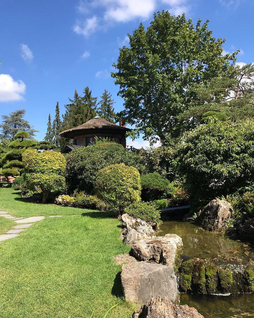 Japanischer Garten Bluhendesbarock Bluhendesbarockludwigsburg Ludwigsburg Schlossludwigsburg Japanischer Garten Garten Bluhendes Barock Ludwigsburg