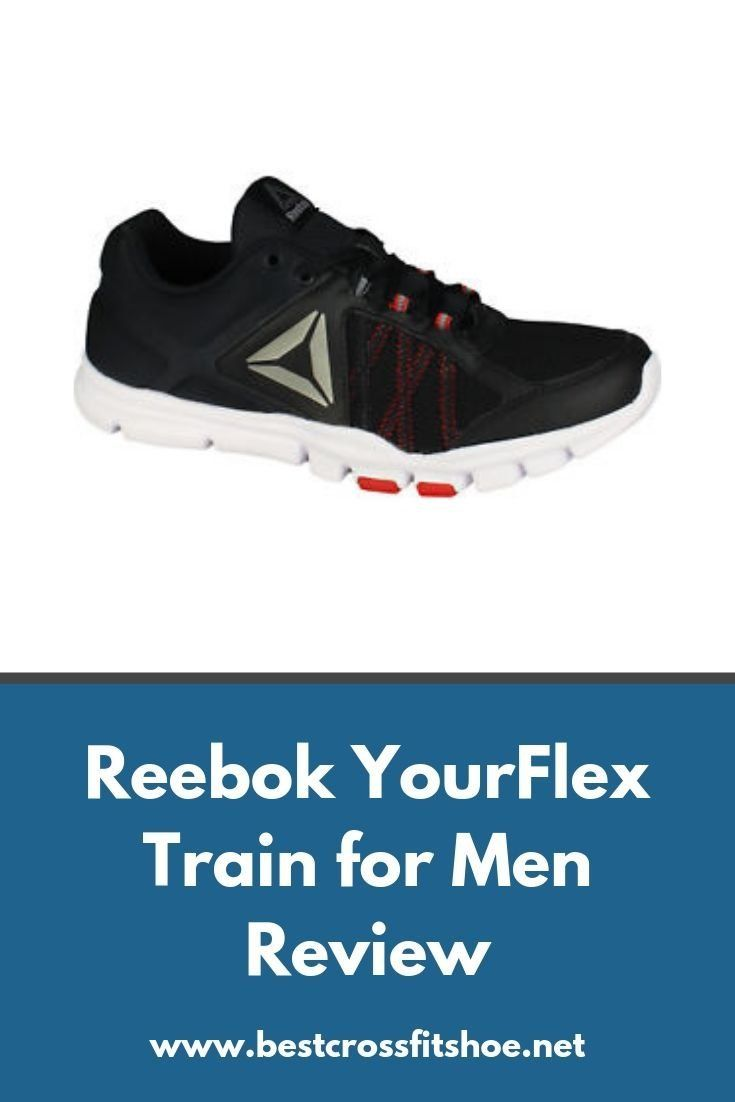 Review of the Reebok YourFlex Men's Cross Training Shoes. They're a top pick for gym workouts, HIIT,...