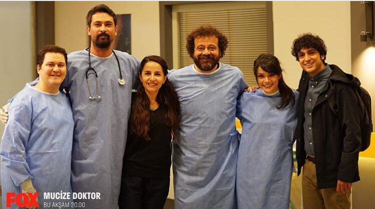 Televizyon Dunyasi On Twitter Turkish Actors Actors Doctors Series