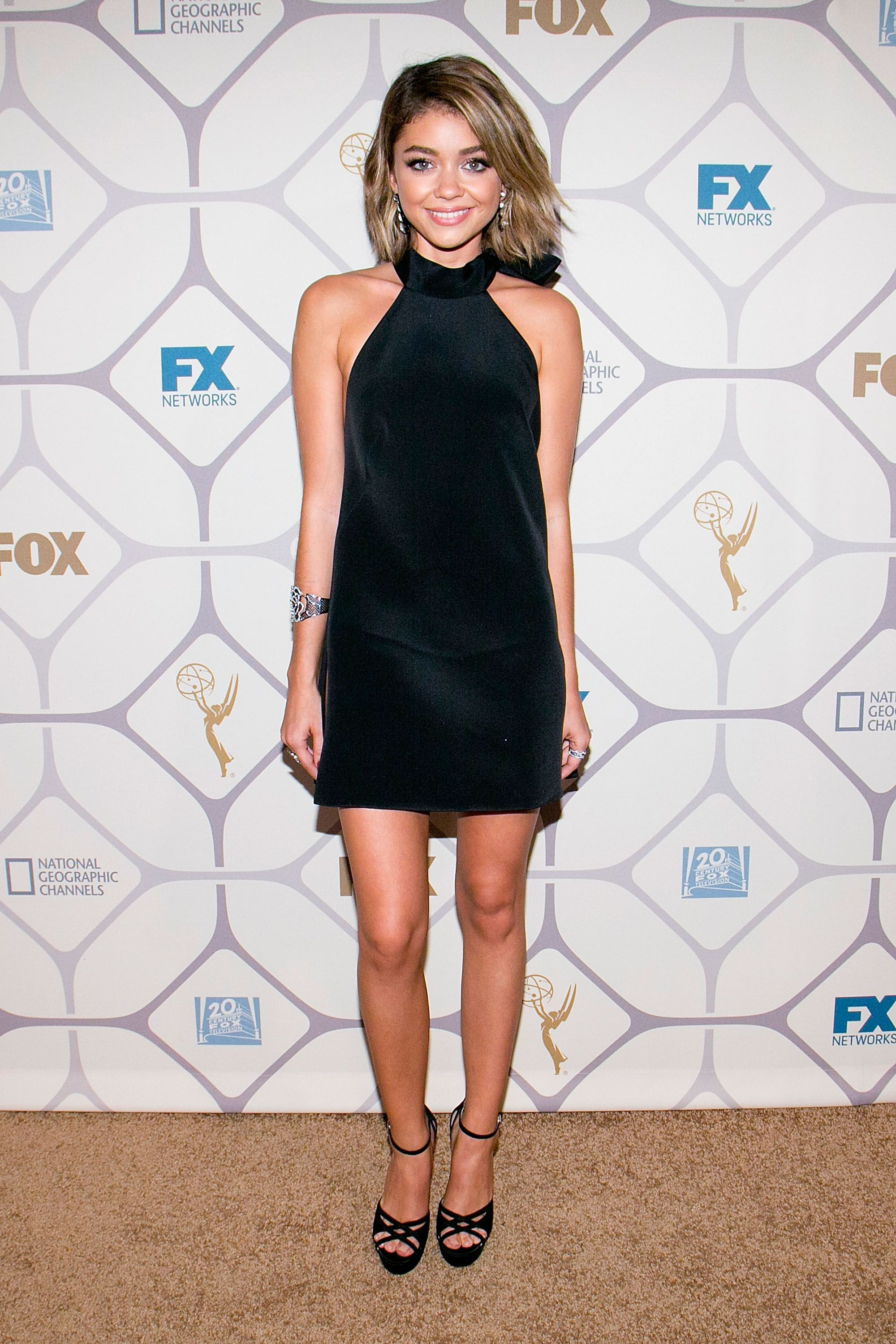 The 10 Chicest Looks from the Emmy AfterParties