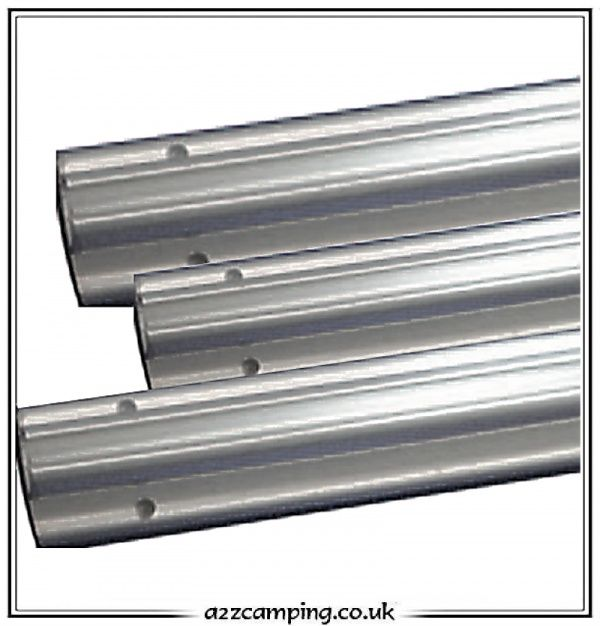 Crusader Self Adhesive Aluminium Awning Rail 3 X 1 2m Aluminum Awnings Caravan Awnings Adhesive