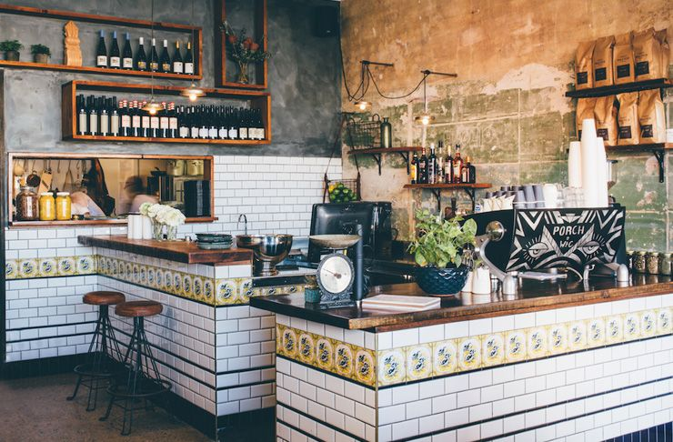 It's time to welcome back one of Bondi's best cafés!