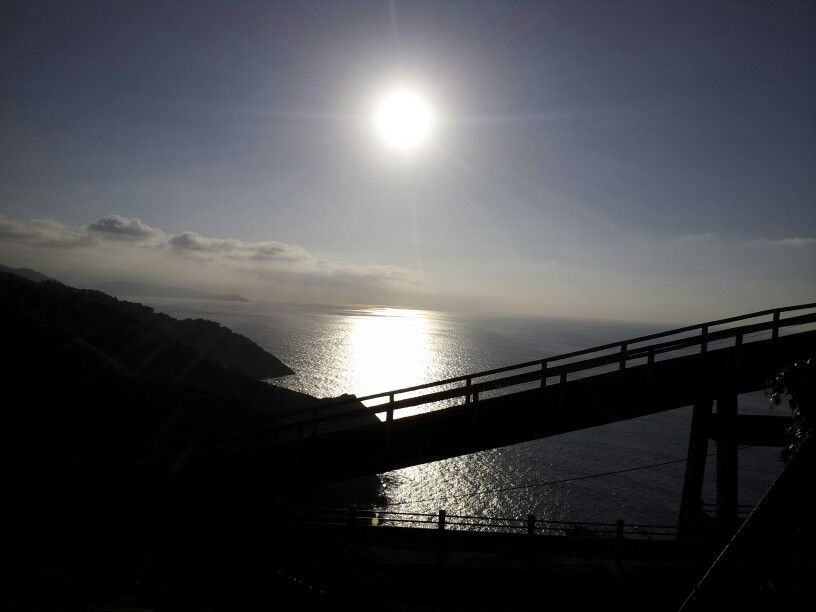 Donosti - Monte Igueldo