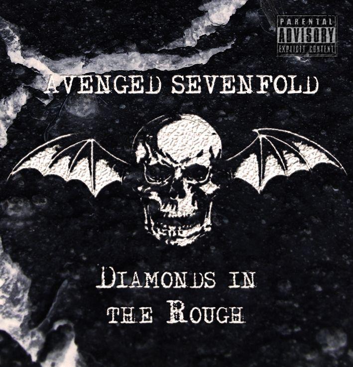 avenge sevenfold   Album Covers   Pinterest   Avenged sevenfold ...