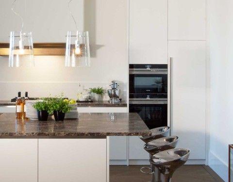 Bennekom (nieuw 17 augustus) - Lodder Keukens - Keuken | Pinterest ...