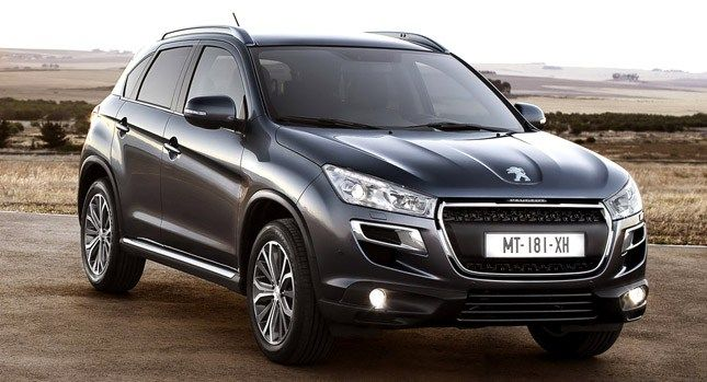 2017 peugeot 4008 release date and interior 2017 2018 2019 car guide super auto reviews. Black Bedroom Furniture Sets. Home Design Ideas