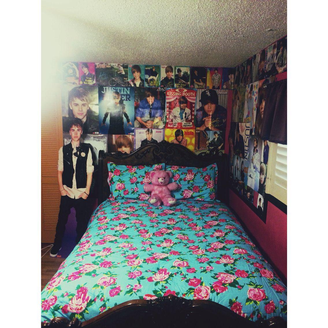 My dream room tbh #BelieberProbs