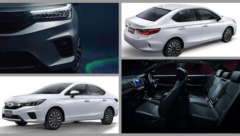 Honda City 2020 Launching Soon And Honda Atlas Plans En 2020 Vehiculos