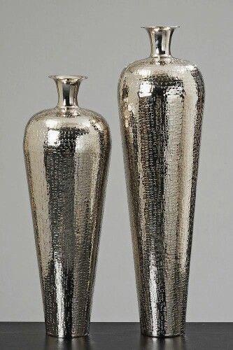 Tall Nickel Vase Amazon Tall Vase Decor Floor Vase Decor Floor Vase