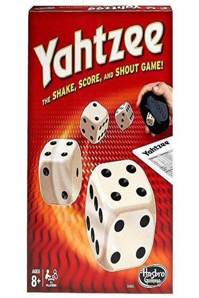 play 2 player yahtzee online free